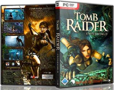 Скачать игру tomb raider на пк